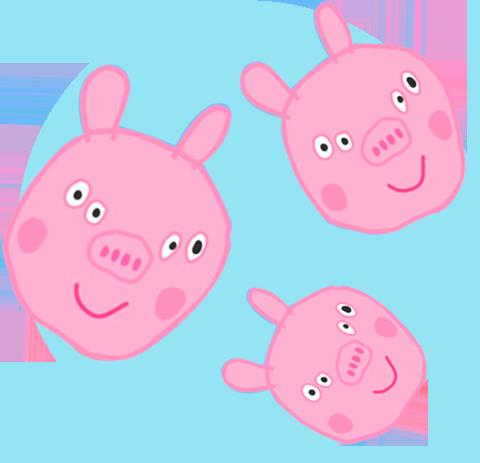 фотографии свинки пеппы