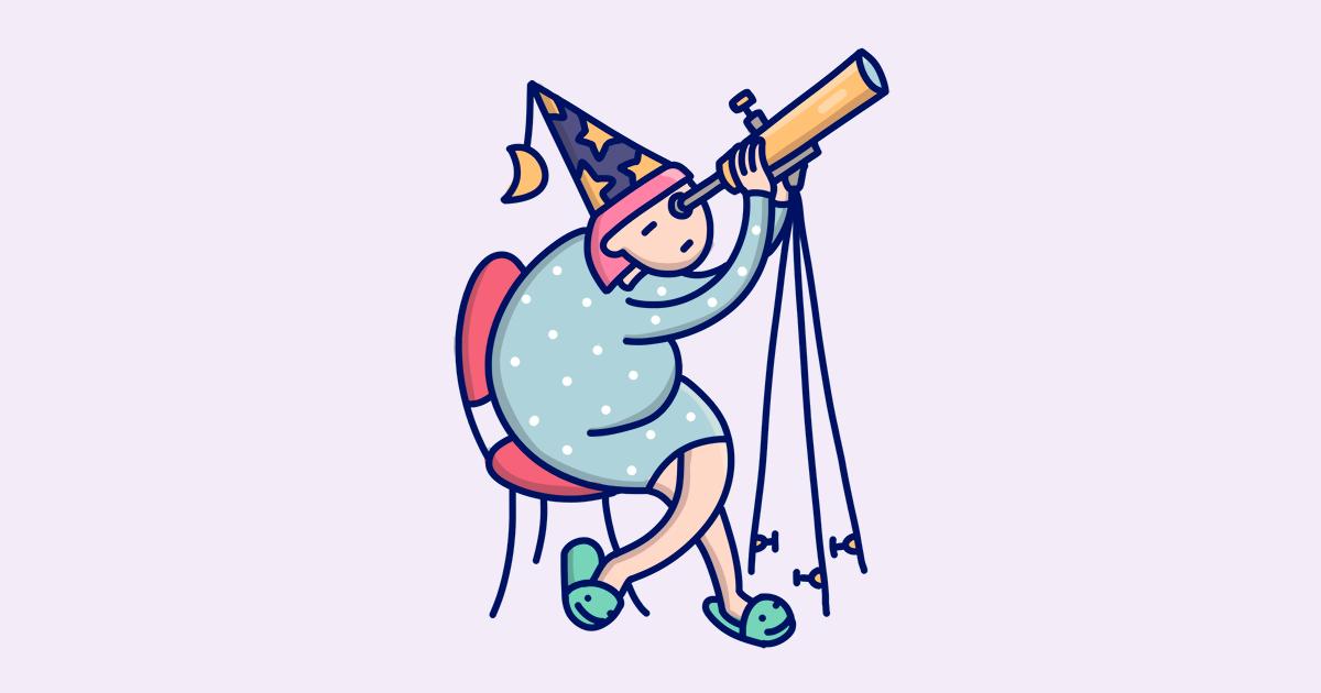 Смешные астрологические картинки, новогодняя аппликация