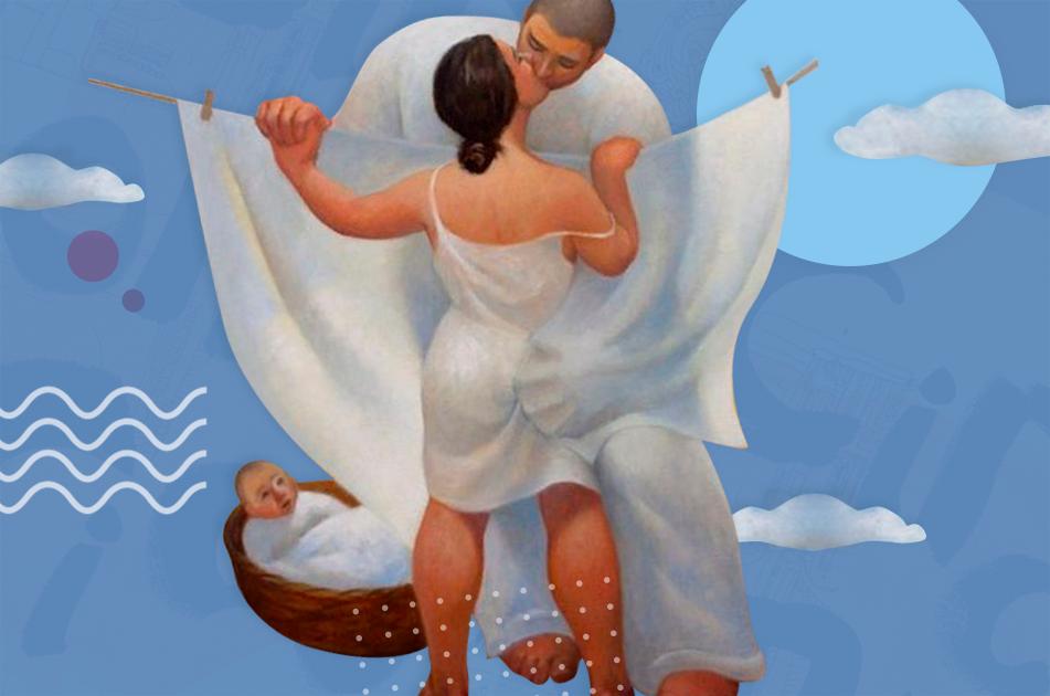 Секс После Беременности Форум