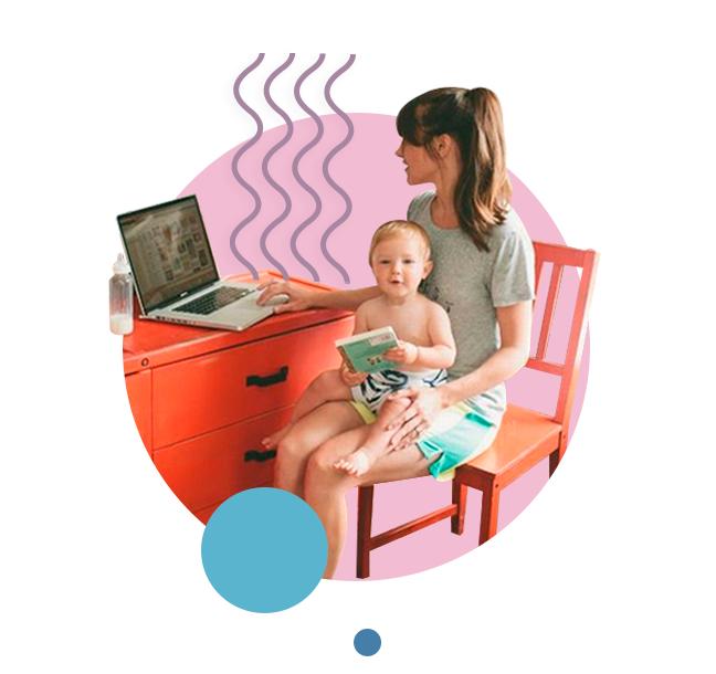 В Москве пройдет бесплатная конференция «Мама работает»