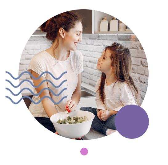 «Для здорового психологического развития ребенку достаточно одного надежного родителя рядом»: психолог — о правилах жизни матери-одиночки | НЭН