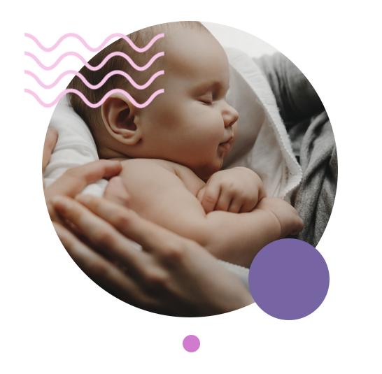 Три беременности за год и один долгожданный ребенок: монолог молодой матери | НЭН
