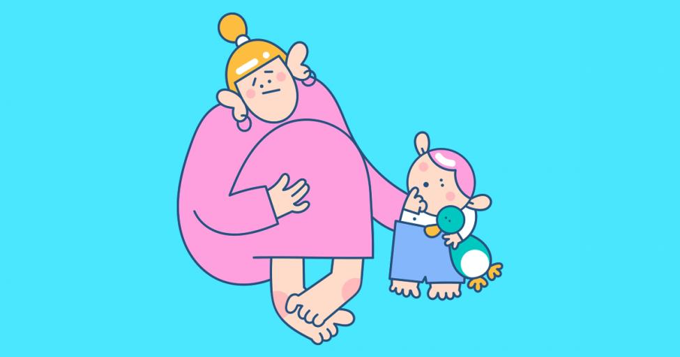 6 весомых причин научиться просить прощения у своих детей с самого раннего возраста