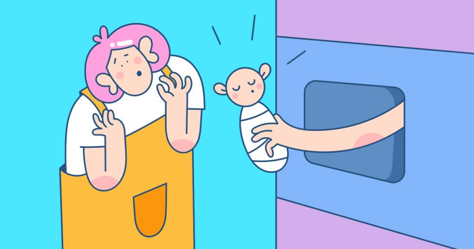 «Окна жизни»: что такое бэби-боксы и почему не все поддерживают их установку