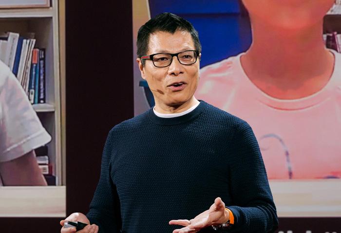 Лучшие лекции TED для родителей | НЭН