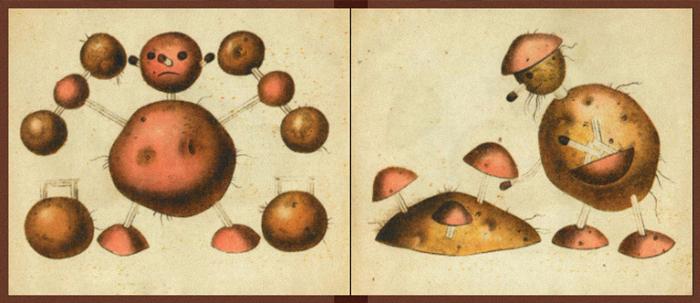 Знай и умей: 7 книг с поделками и головоломками из 1930-х годов