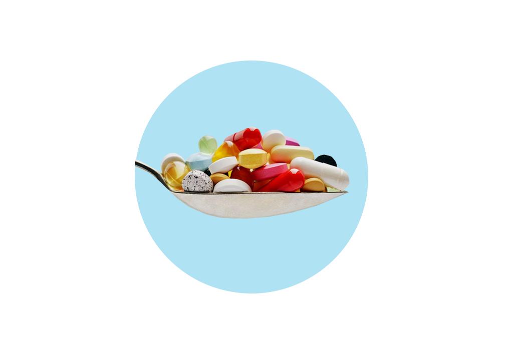 Нужны ли беременным витамины из баночек