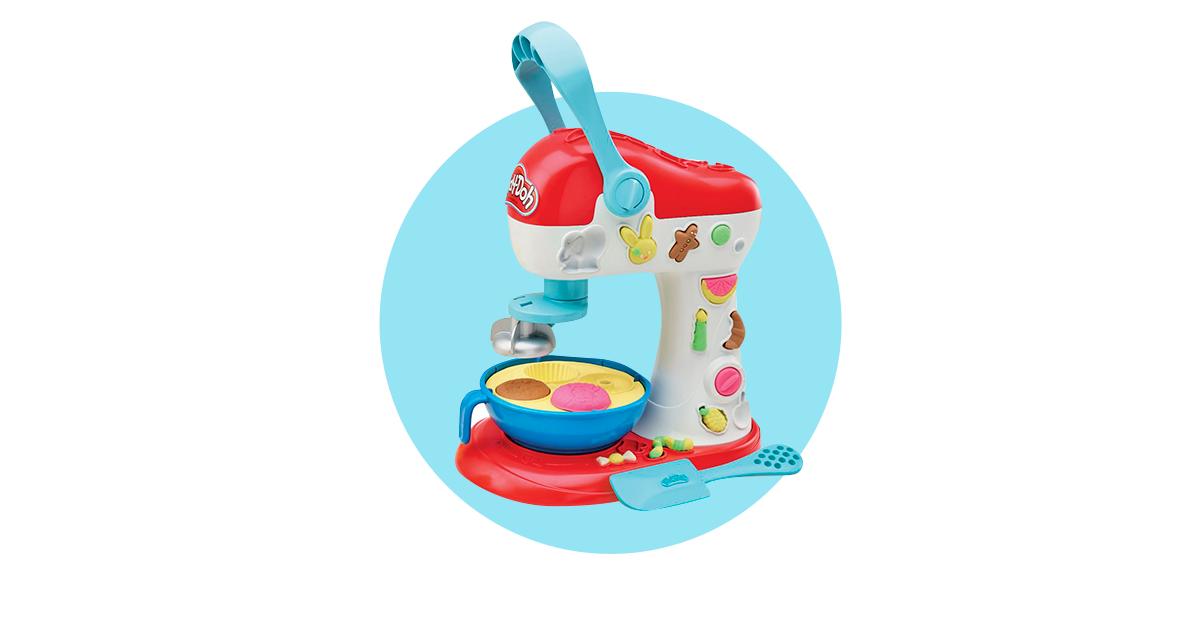Play-Doh Миксер для конфет